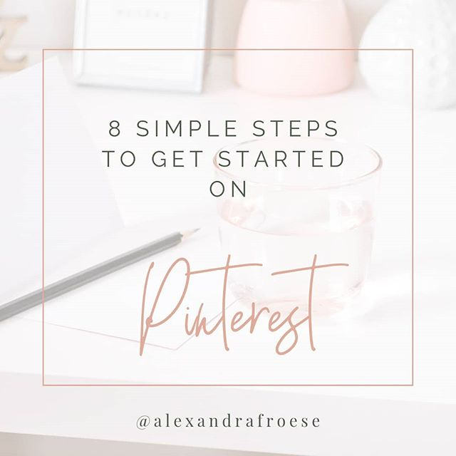 "Have you been putting off adding Pinterest to your marketing game plan because you just don't ""get it""?⁠ Is your Pinterest profile sitting there empty or thrown together in a hurry because you have no idea what to put in it?⁠ .⁠ If that sounds like you, rest assured - YOU ARE NOT ALONE. I can't count the number of people who have come to me because they just don't know where to start with Pinterest. That's why I created this FREE checklist just for you! It'll take you through the very first baby-steps of getting your business established on Pinterest by creating an account, filling out your profile, and getting it all ready to implement a killer marketing strategy.⁠ Grab your copy of the simple, 8-step checklist by tapping the link in my bio!⁠ .⁠ .⁠ .⁠ #savvybusinessowner #communityovercompetition #mycreativebiz #calledtobecreative #risingtidesociety #creativeentrepreneur #creativelifehappylife #tcctribe #tnchustler #girlboss #womeninbusiness #girlbosses⁠ #collaborationovercompetition #theimperfectboss #creativelifehappylife #wahmlife #empoweringwomennow #naptimehustle #girlbossgang #creativepreneur #designyourlife #discoverunder10k #workfromhomemom #bloggermom #goaldiggers #soulsisters #meetthemoment #handsandhustle #wearefreedomcollective #entrepreneurlife ⁠"