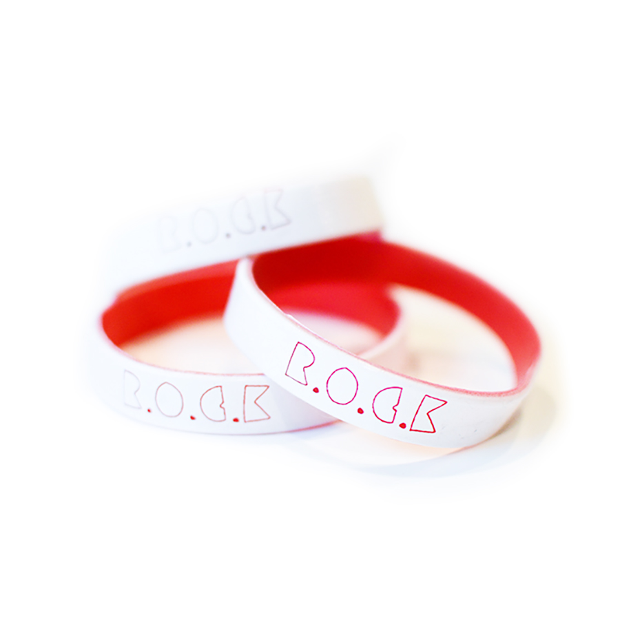 2014: Mount Vernon Middle School   7th graders in Mount Vernon, OH created an anti-bullying campaign using the acronym R.O.C.K. (Respect, Open Up, Confidence, Keep Away).