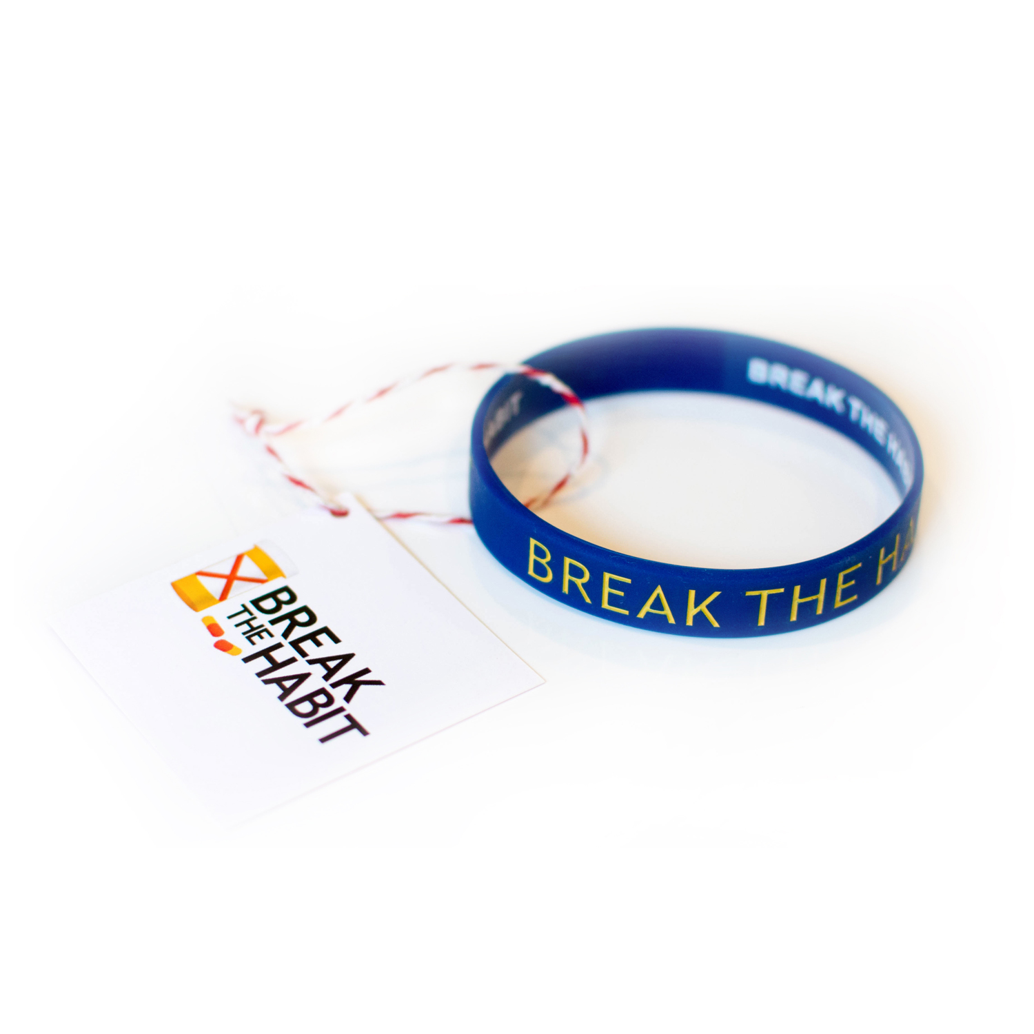 2018–2019: Edwards Middle School   6th graders in Charlestown, MA designed and sold bracelets to spread awareness about drug addiction in their community. Money raised from bracelet sales was donated to the  Charlestown Coalition .