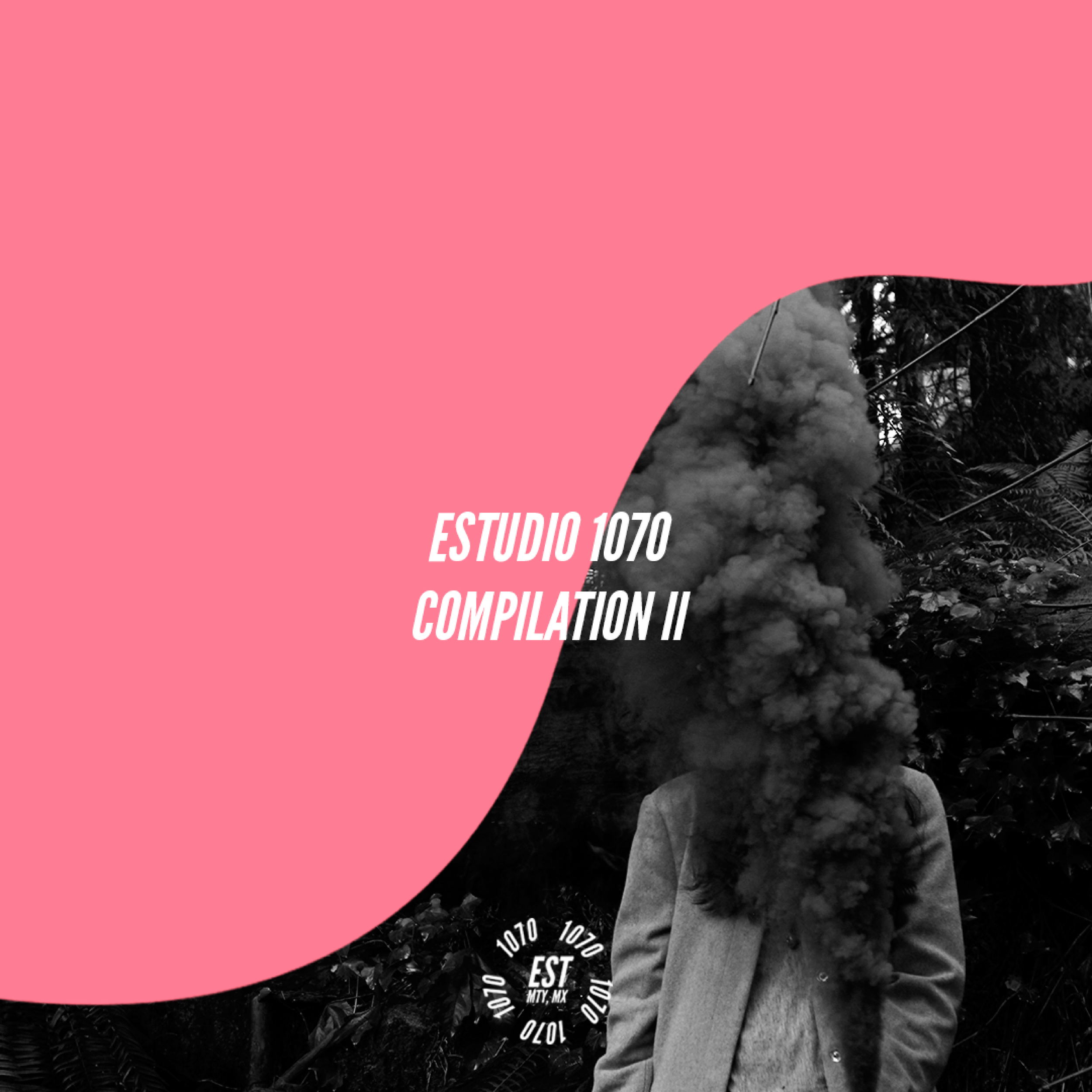 Estudio 1070 Compilation II   Second curated album of Estudio 1070 that embraces the urban sound that is an emblematic part of the style of the artists that collaborate and work inside an outside the studio.