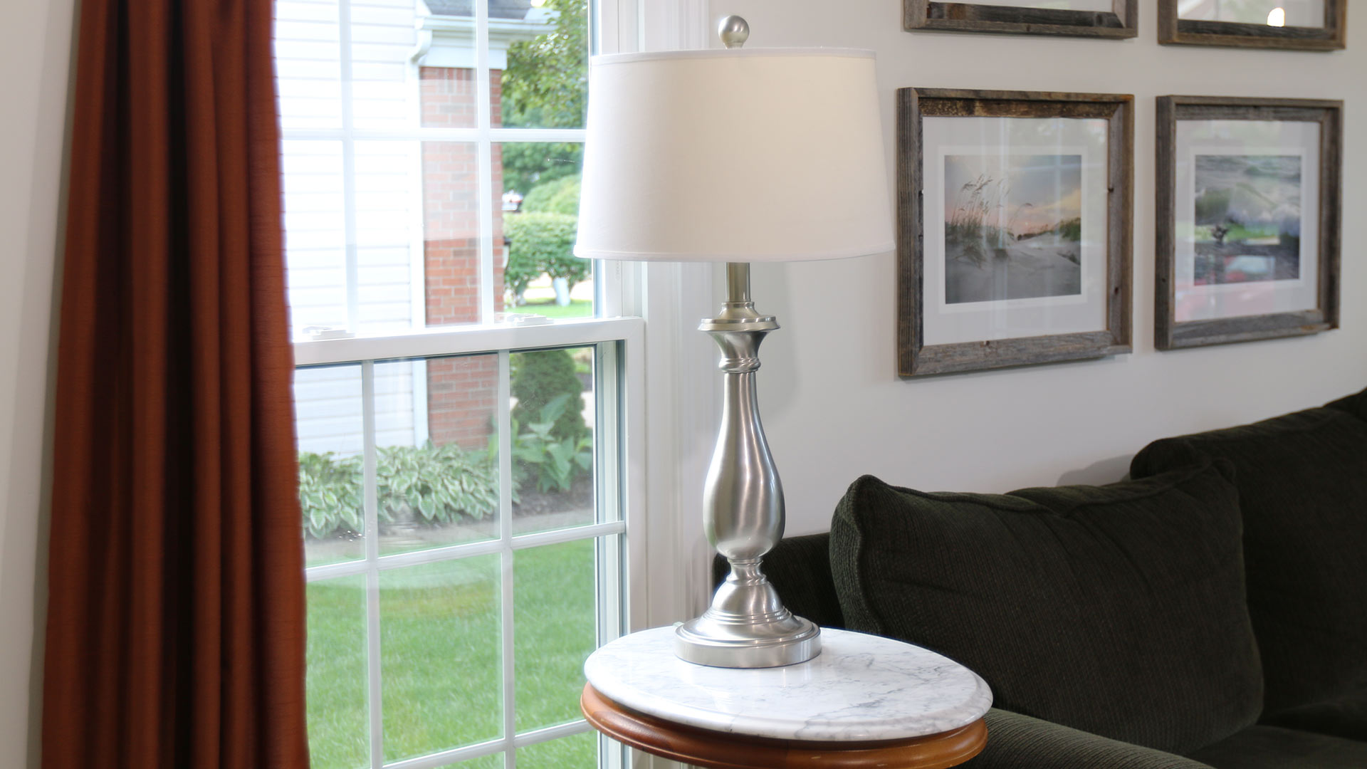 Vinyl Windows Add Charm to Any Room