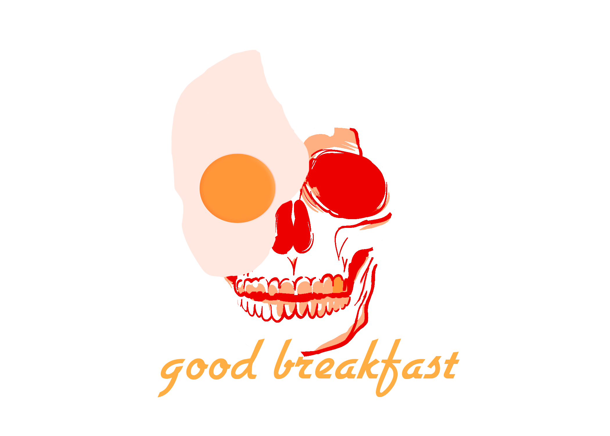 GOOD BREAKFAST bright red.png