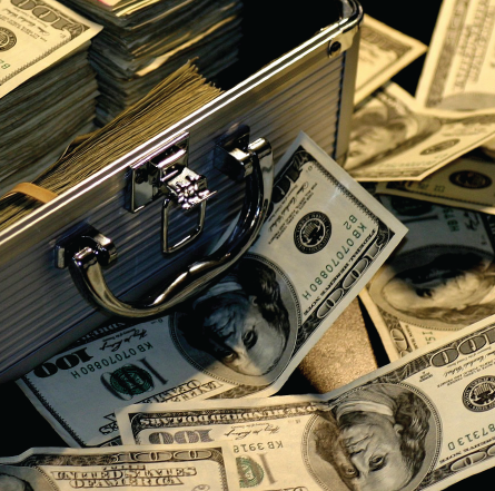 Cashing In On Incarceration -