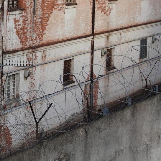 Inside Detention:One Family's Story -
