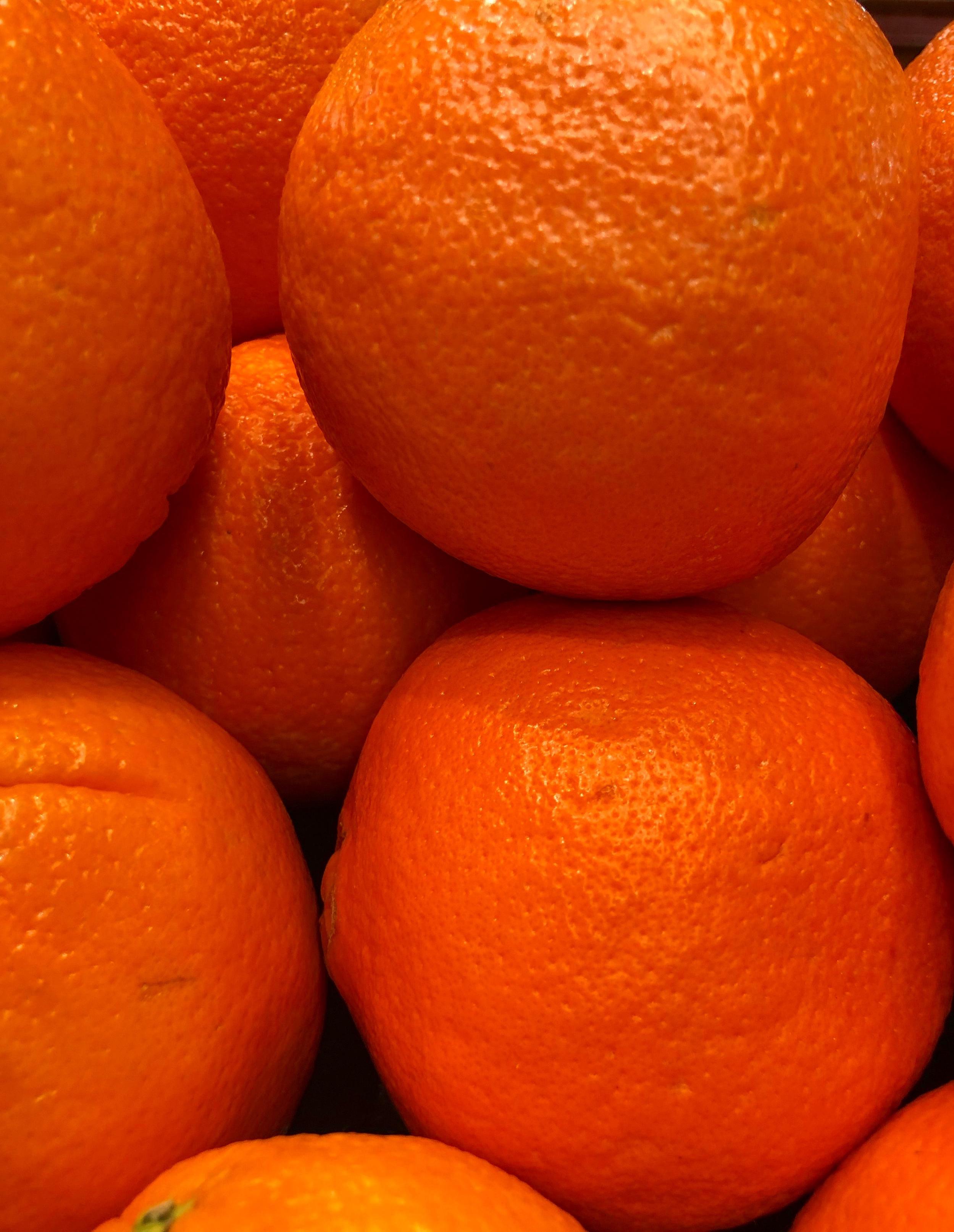 Tis the season for delicious citrus! Pick some up for a burst of Vitamin C.