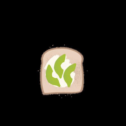 self care illustration toast.png