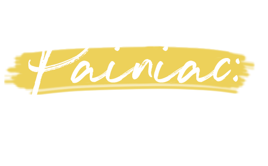 Paniac: the podcast on living well even when life hurts.