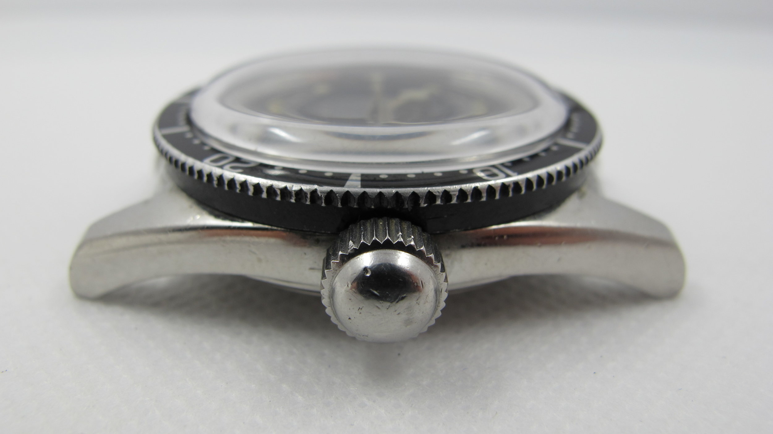 Large bullet style crown take from the 7085
