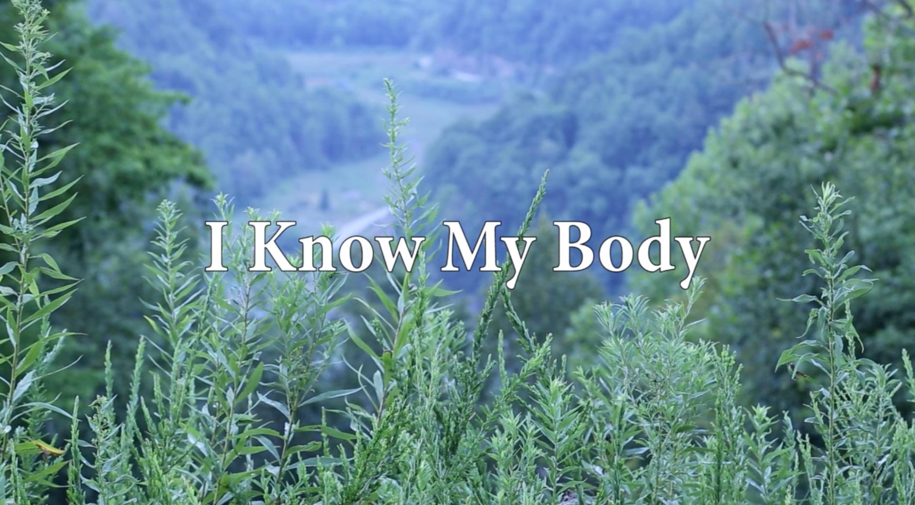 I Know My Body