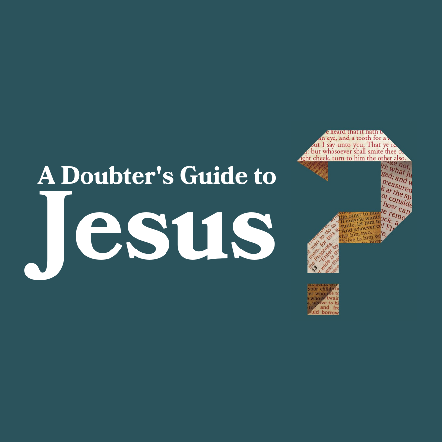 Doubters Guide Podcast.png