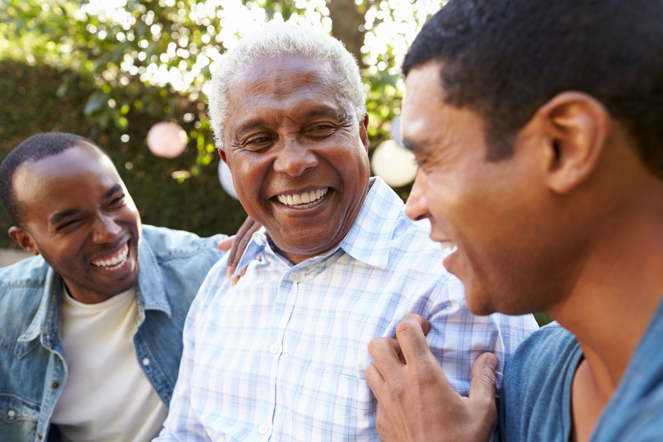 Caring for adults - Adults often have unique challenges. Here we discuss tips for navigating use.