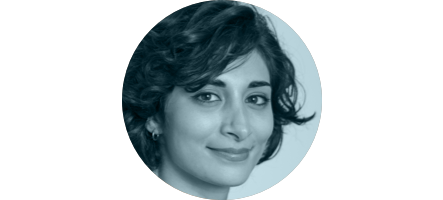 Sarvnaz Taherian Phd. // UX Researcher and Research Psychologist - Sarvnaz is the doctor in the house.  She's a surgeon—and questions are her scalpel. Her empathy takes her deep into understanding every kind of problem—no matter how intractable and complex. She's brought the human-centred design process to bear on environmental sustainability, mental health, international development and bleeding-edge, disruptive technology projects. Don't let her playful approach and heartwarming Kiwi accent trick you—when it comes to research, she means business.