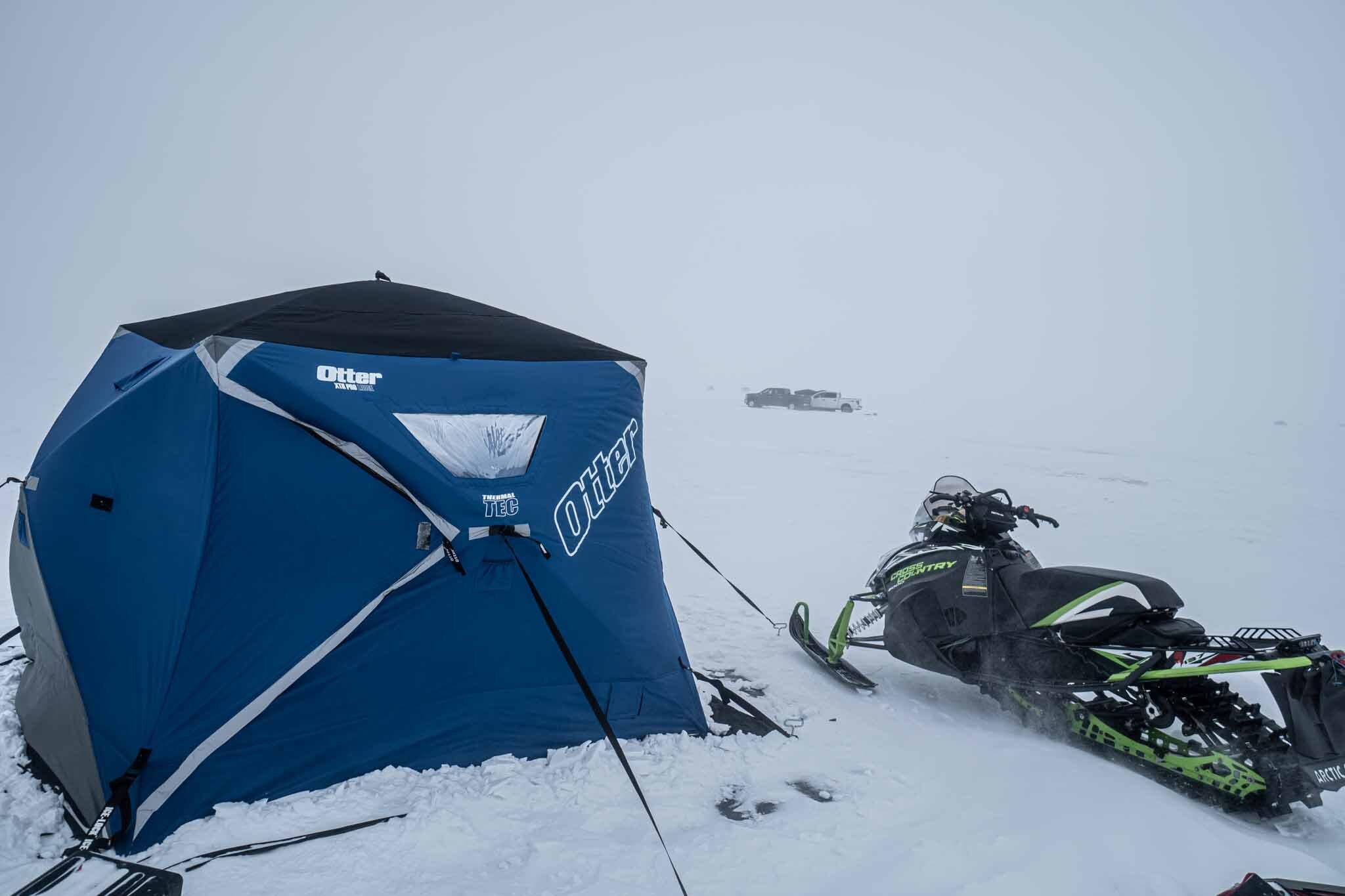 Lake Winnipeg Conditions