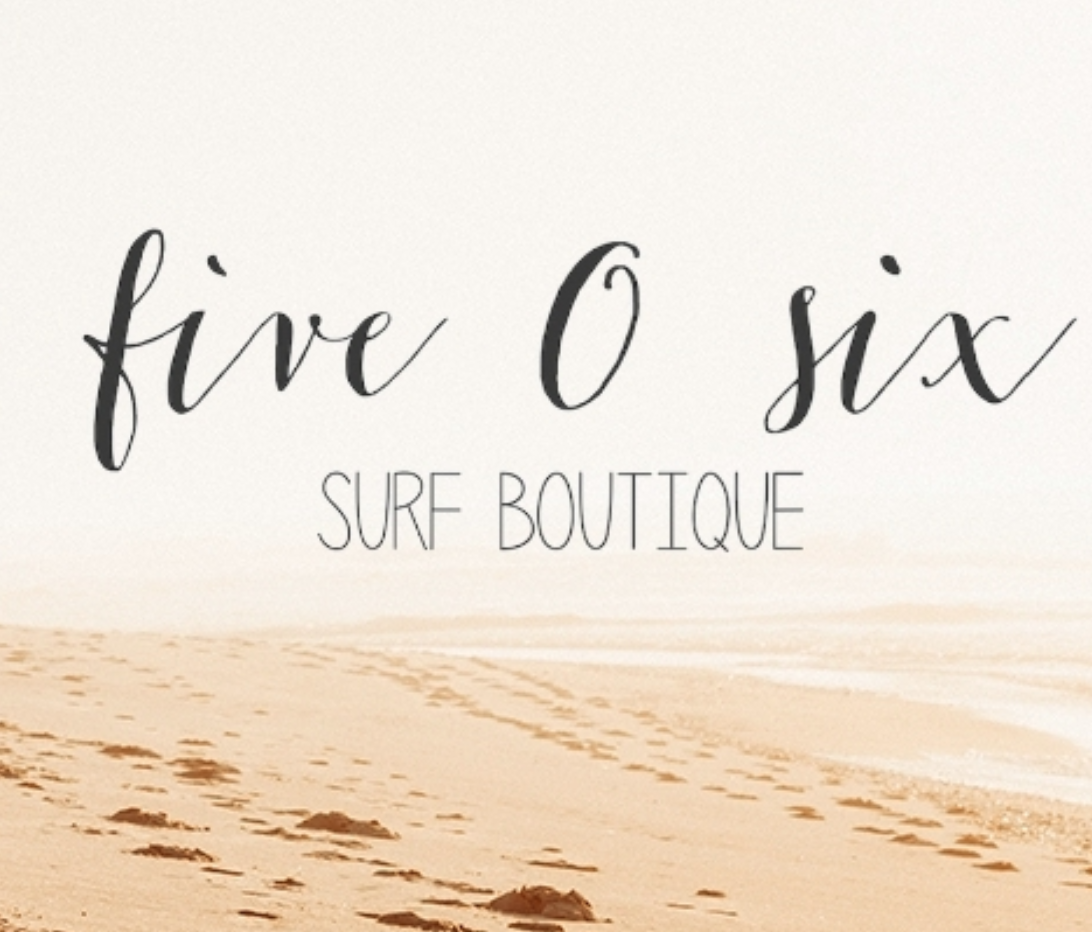 Five 0 Six Boutique - 506 Long Beach Blvd. Surf City, NJ 08008Open Friday - Sunday Through The Holiday Season