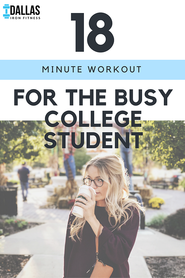 DIF 18 Minute Workout College Student.png