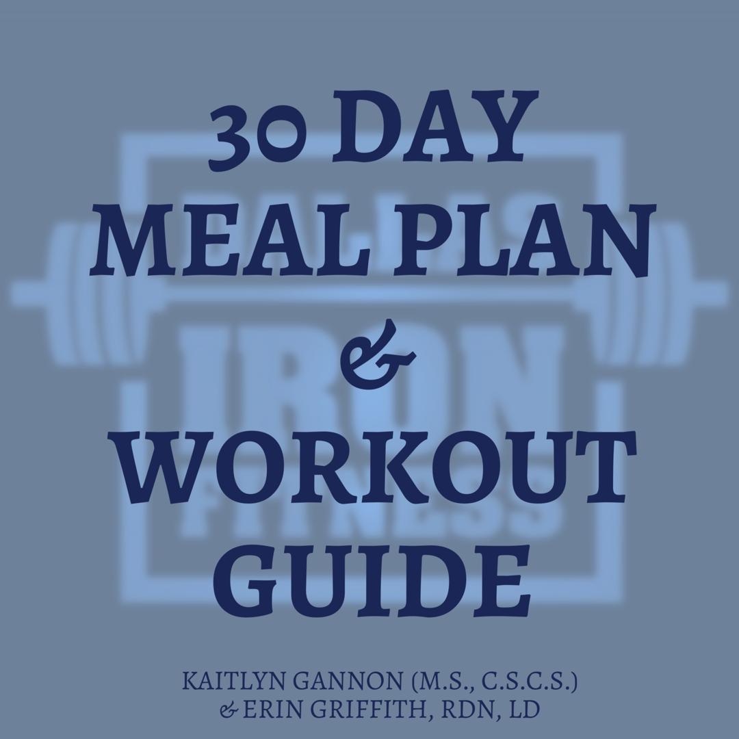 Dallas Iron Fitness E-Book Socials Cover.PNG