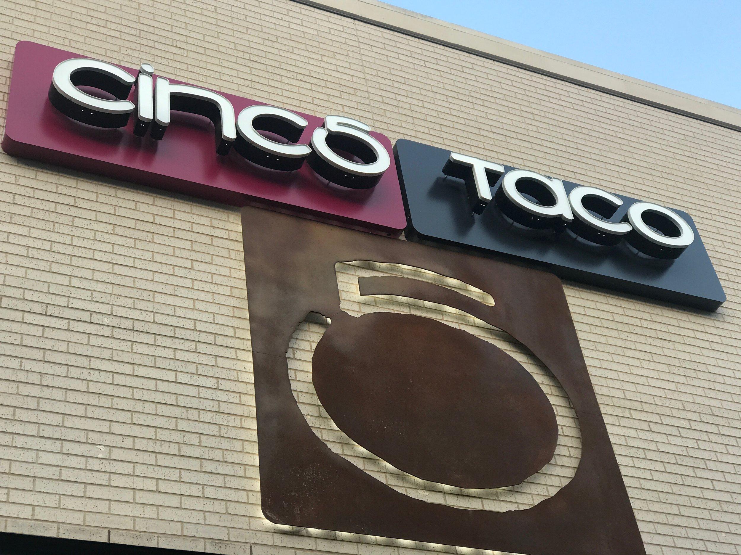 DIF 5 Favorite Dallas Restaurants Cinco Taco 2.JPG