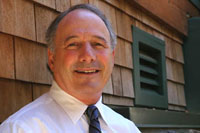 Peter Goodman, Head of GCIS Litigation Support Team
