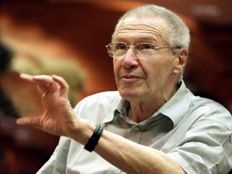 Tribute to György Kurtág -