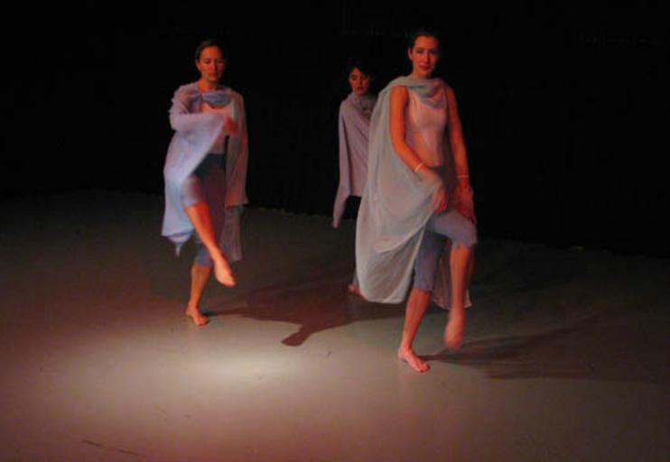 Oak Street Dance Studio