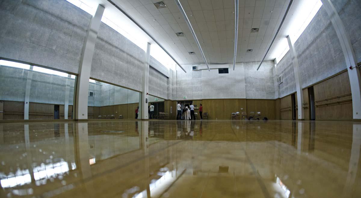 Harvey Milk Recreation Center