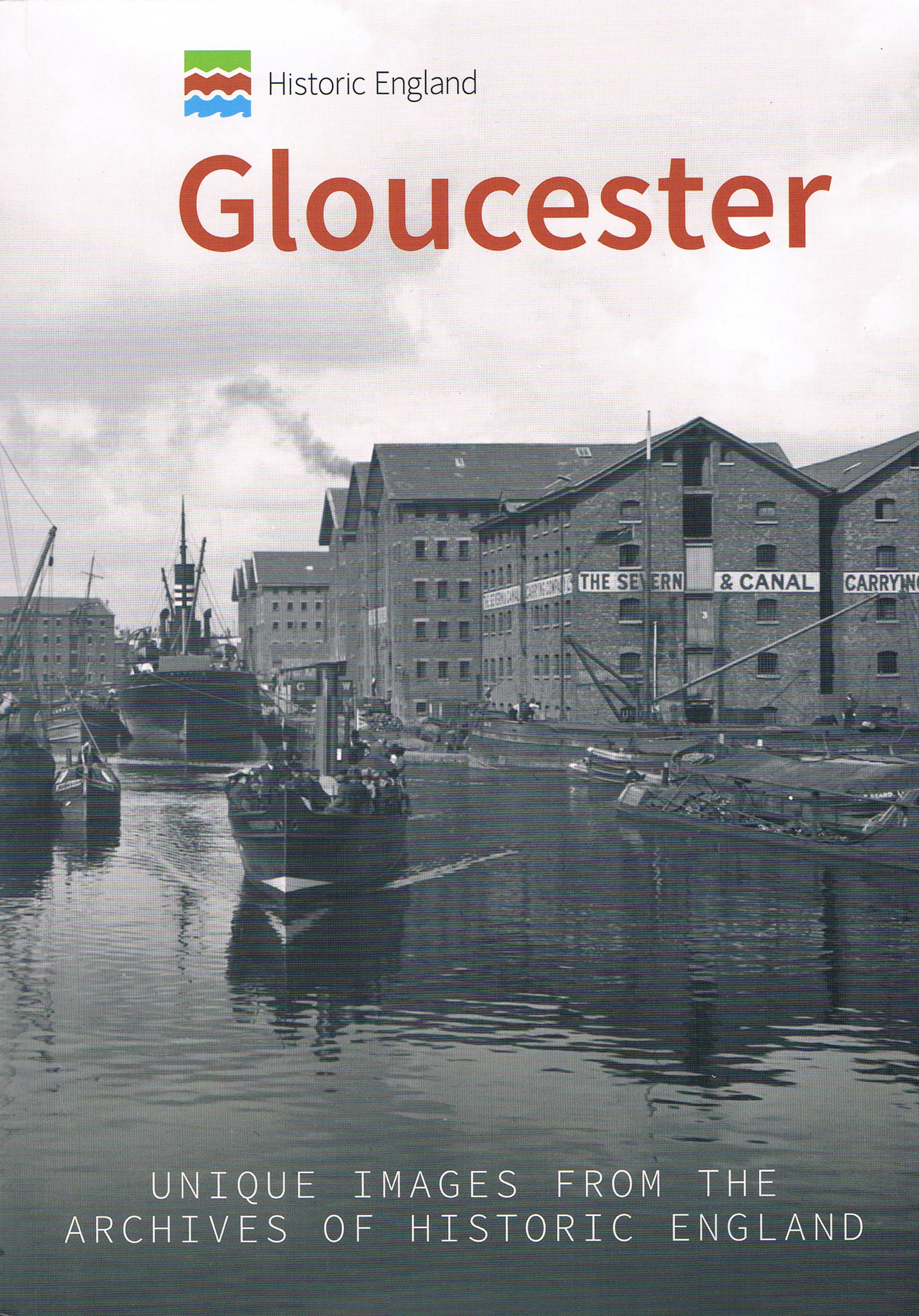 Published in June 2018 by Amberley, and also available via Amazon. Also available as an e-book.  The photographs are taken from the Historic England Archive, a unique collection of over 12 million photographs, drawings, plans and documents covering England's archaeology, architecture, social and local history. Pictures date from the earliest days of photography to the present and cover subjects from Bronze Age burials and medieval churches to cinemas and seaside resorts.