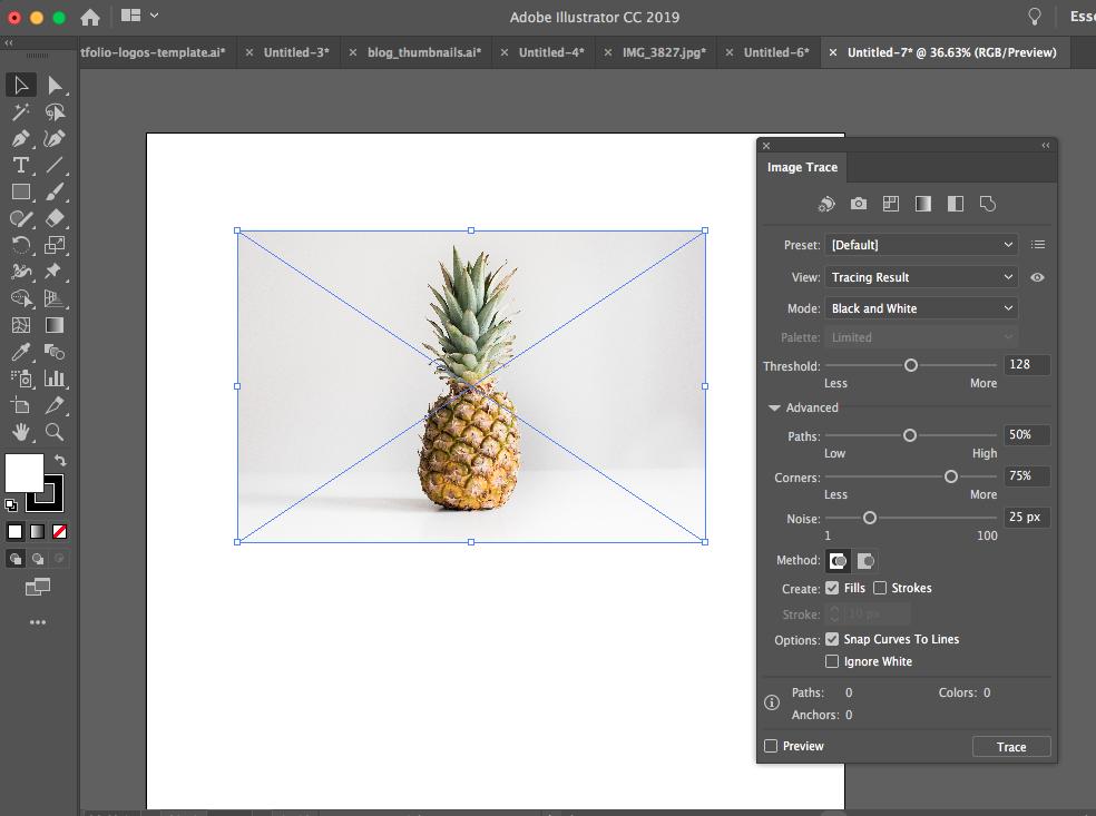 Lauren Aloia Designs   Squarespace Web Designer— How to edit