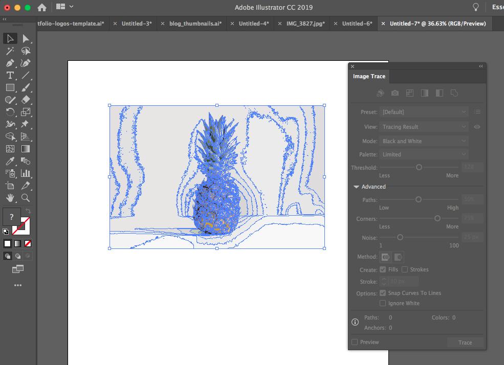 Lauren Aloia Designs | Squarespace Web Designer— How to edit