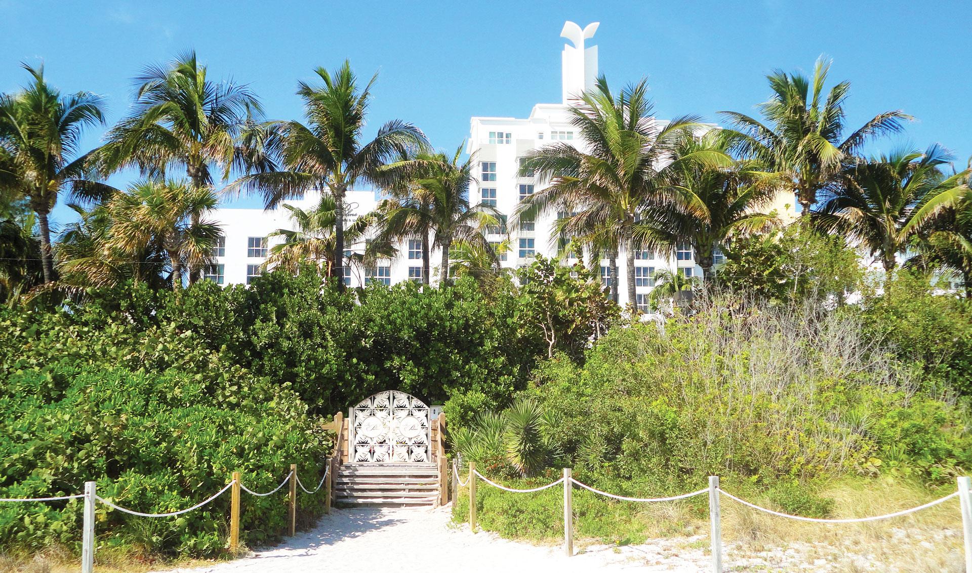 The Palms Hotel & Spa | Miami Beach, Florida