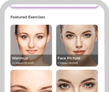 Face Yoga App preview image