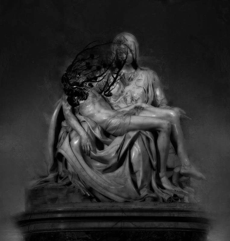 Pietà - Early Resurrection (2013)