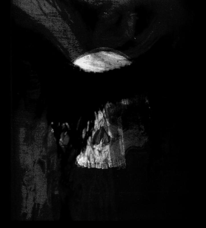 Rebirth Begins With Death I (2013)