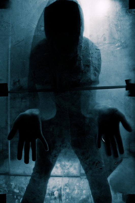 A Pseudo-alien Inveiglebox (2012)