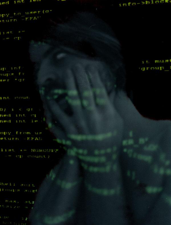 Neocoffin - Digital Maiden (2012)