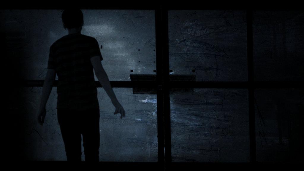 The Last Glass Door You'll Ever Walk Through (2012)