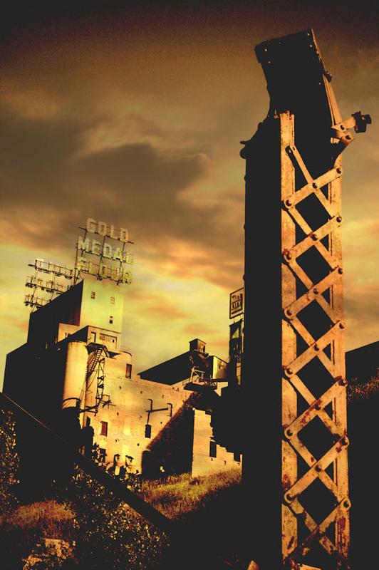 A Gold Medal Apocalypse (2013)