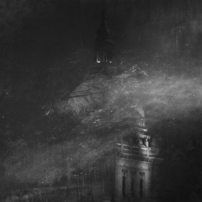 Basilica in Blizzard (2014)