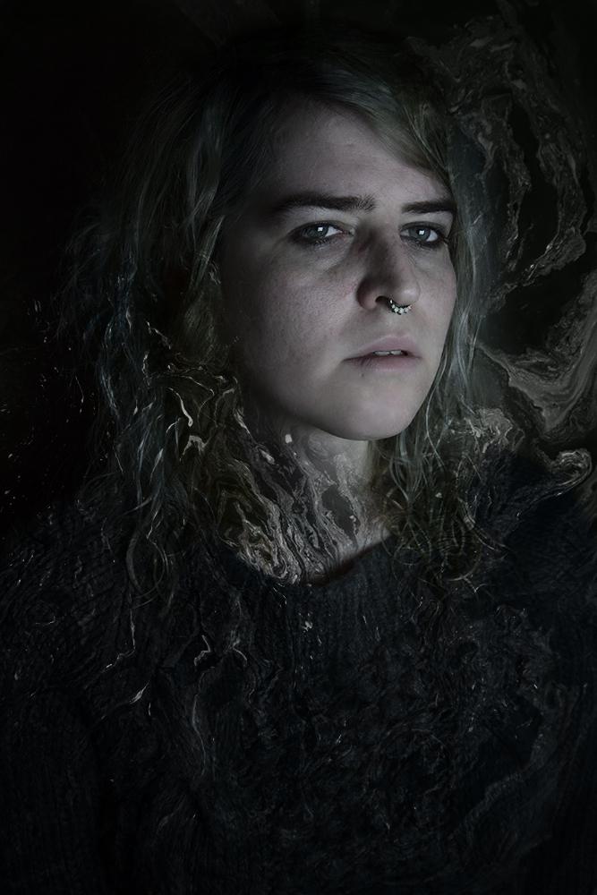 Dark Vessel (2019)