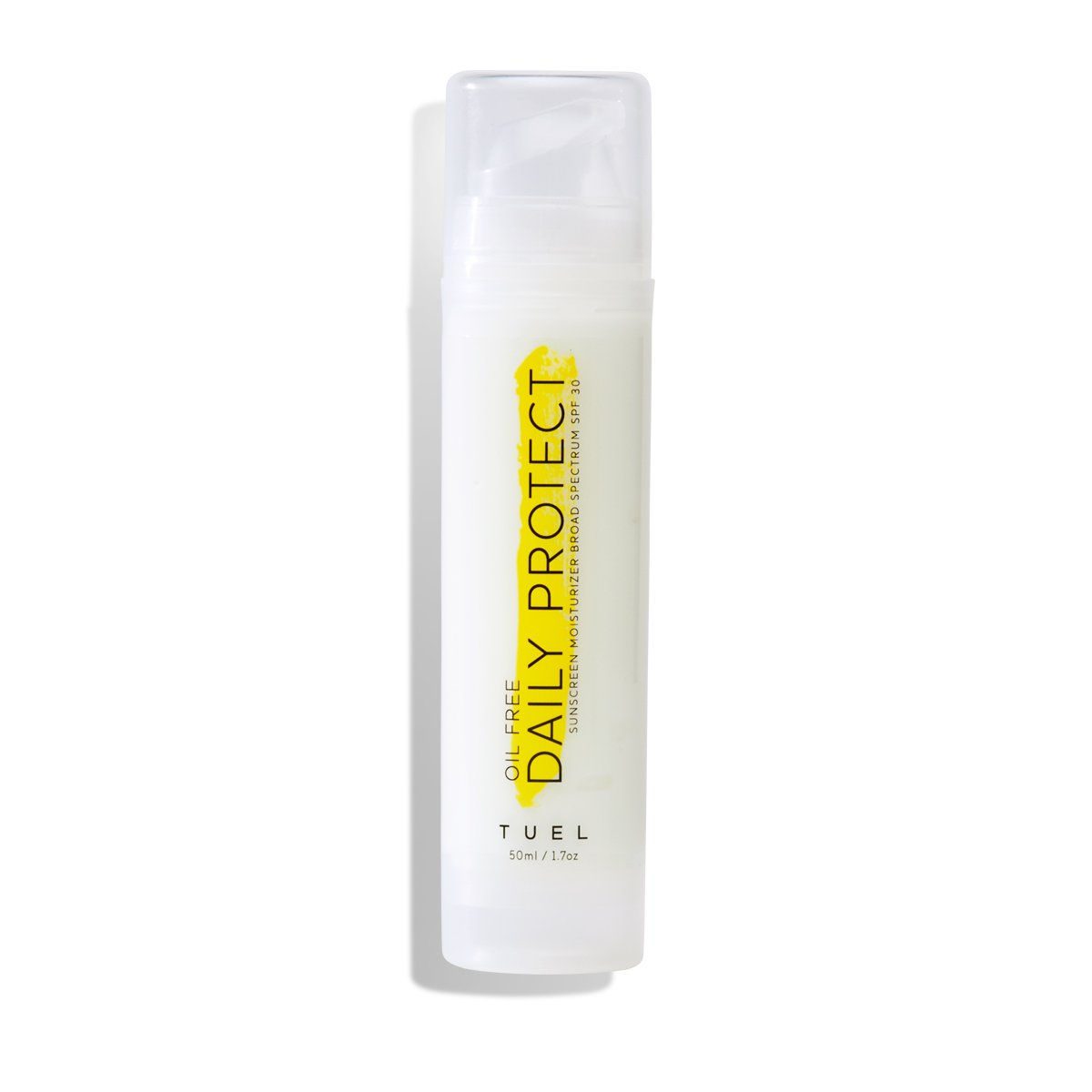 Daily Protect SPF 30 Daytime Moisturizer - Oil Free