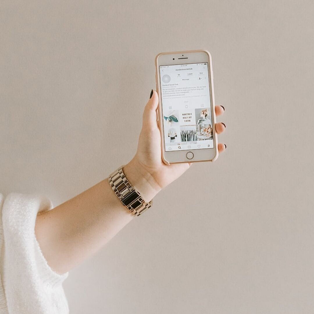 How to Plan 60 Days Worth of Instagram Content in One Day   When I first started my business, I was definitely working harder, not smarter. Scraping together photos, trying to find one that worked well for the feed but also made sense with the business. I…    READ MORE