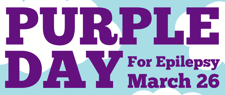 - Celebrated annually on March 26th, Purple Day is a day that is dedicated to bringing awareness to the world about epilepsy. From its humble beginnings in 2008, Purple Day began as a grassroots effort and is now celebrated all over the planet, on every single continent – even Antarctica. Today, it is celebrated by everyone from the guy next door to major celebrities and is celebrated simply by wearing the color purple.History of Purple DayThe idea of Purple Day was initially conceived by Cassidy Megan of Nova Scotia, Canada in 2008. As a person who struggled with epilepsy, she wanted to get people talking about it to not only let those who struggle with it know they aren't alone but to help dispel some of the myths surrounding epilepsy. Later that year, The Epilepsy Association of Nova Scotia decided to help promote her idea of a day for epilepsy, therefore, Purple Day was born.A year later, in 2009, the idea was picked up by the Anita Kaufmann Foundation and in a joint effort with The Epilepsy Association of Nova Scotia, launched Purple Day on the international stage. This led many other organizations – such as schools, businesses, and other agencies – to also celebrate the holiday.Facts About EpilepsyAll around the world, there are now 50 million people living with epilepsyOver 2 million Americans and 300,000 Canadians have epilepsyIt is estimated that 1% of the world's population struggles with epilepsyEpilepsy is a psychological disorder – not a disease.Common triggers for epilepsy seizures include lack of sleep, street drugs, stress, flickering screens, hormonal changes, missed meals, inadequate anti-seizure medication levels, emotional stress, illness, other medications, and fever. There may also be other trigger mechanisms which may not be known at the moment.Purple Day Customs & TraditionsPurple Day can be celebrated in a number of different ways. One way is to wear purple and let people know why you are wearing purple. Other ways include attending events t