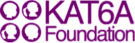 The KAT6A Foundation