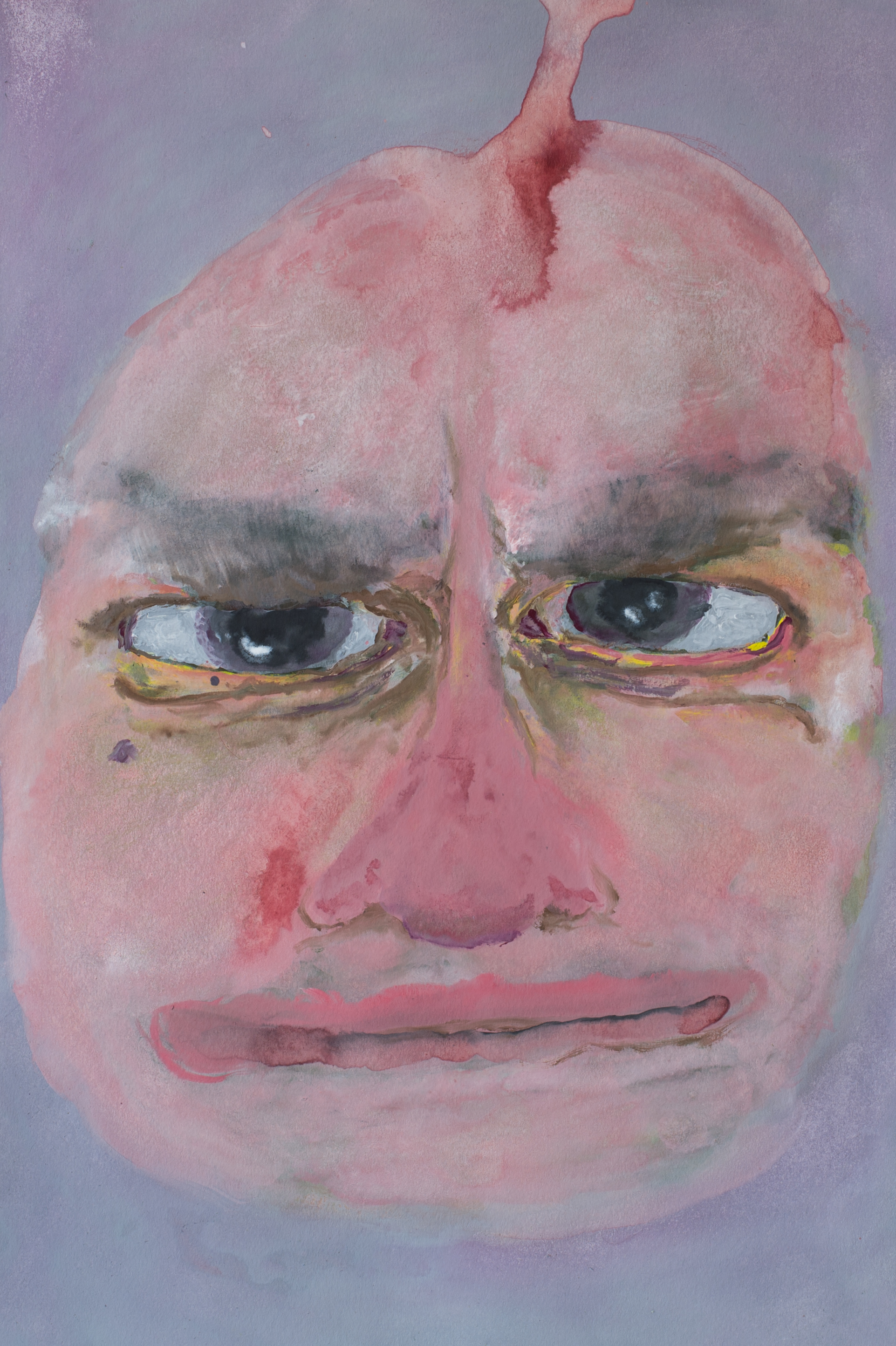 Eye Visage 6
