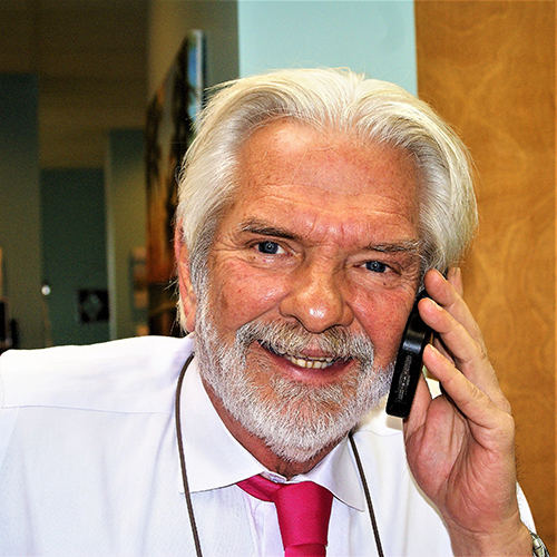 Dr. Charles Emrich can help you with all of your dental needs.