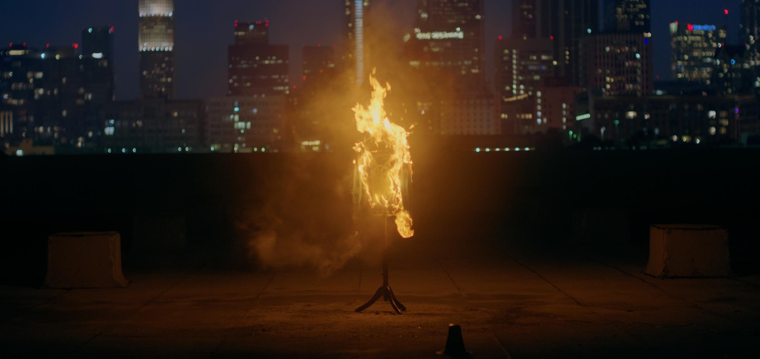 Amiri - Fire