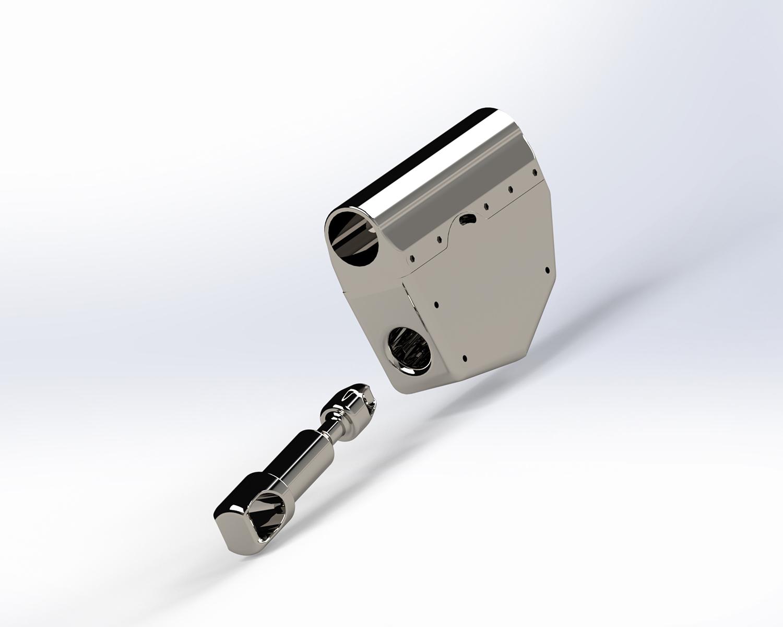Headstay Lock V1