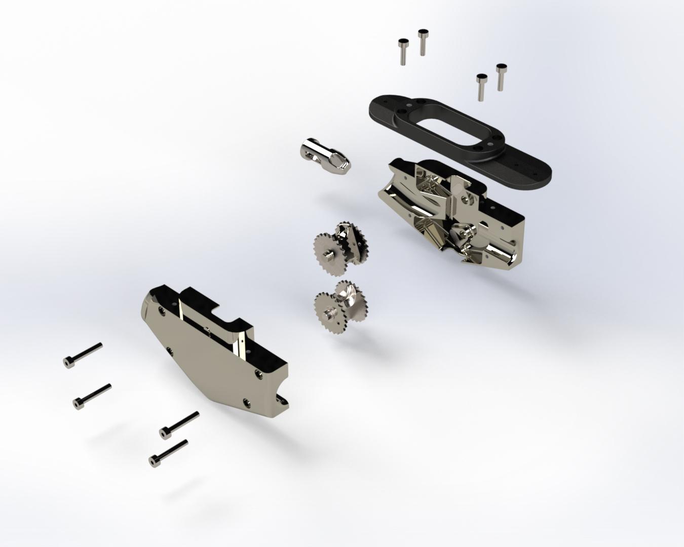 Internal Lock V1