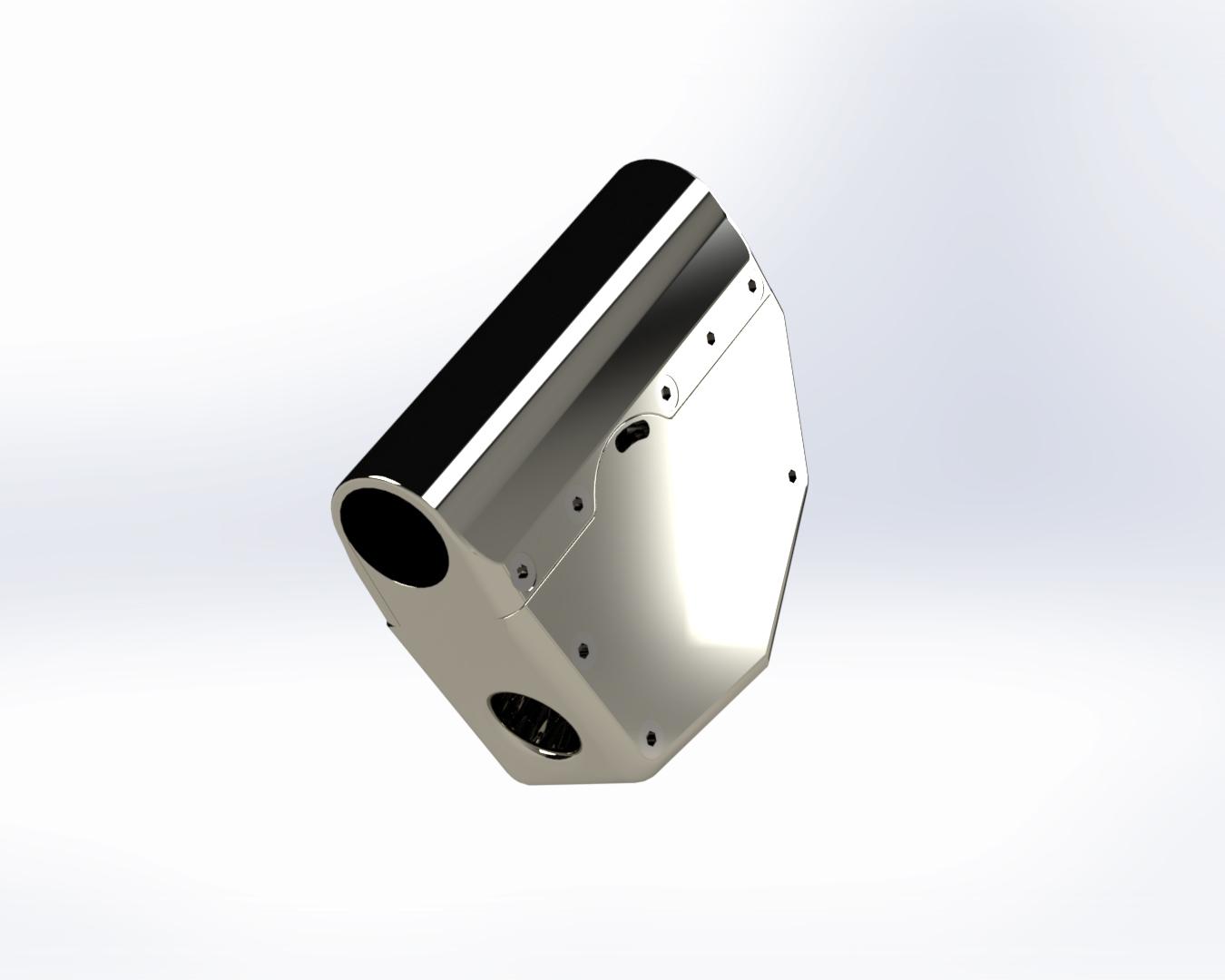 Headstay Lock v2