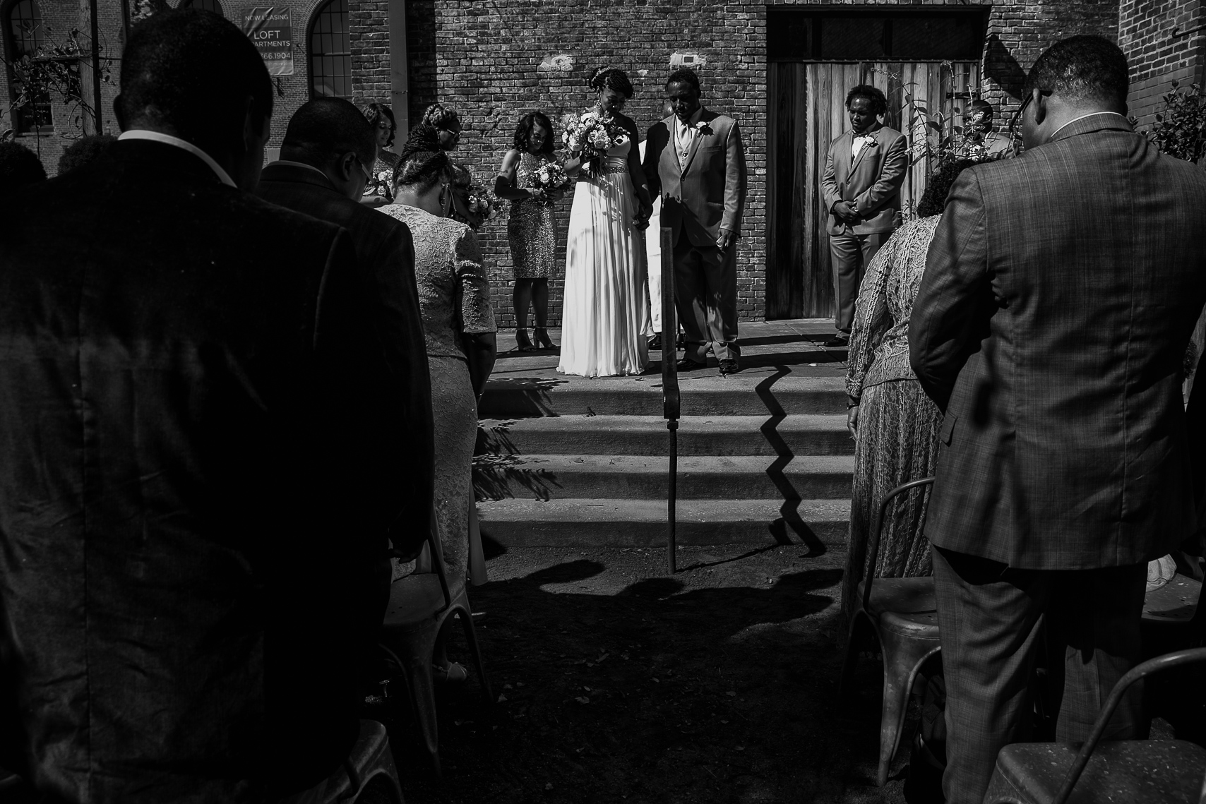 Woodberry Kitchen Wedding, Merkle Photography