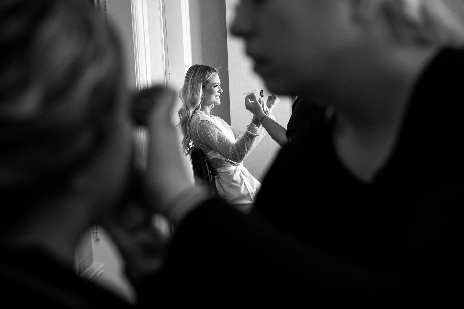 Kelsey and Mike Hyatt at the Bellevue Philadelphia Wedding-3.jpg
